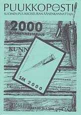 Puukkoposti 3/2000