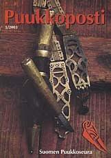 Puukkoposti 1/2003